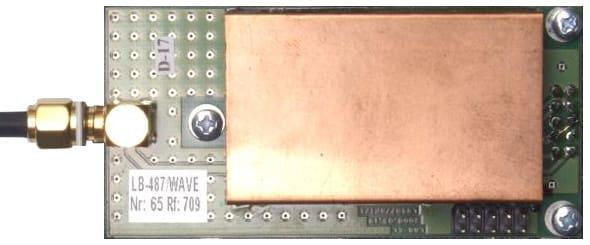 LB-499-EL-WAVE - Radio data transmission module