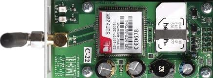 LB-499-GSM - Data Transmission Module