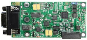 LB-499-PT - Single-channel thermometer module for LB-480 or LB-490