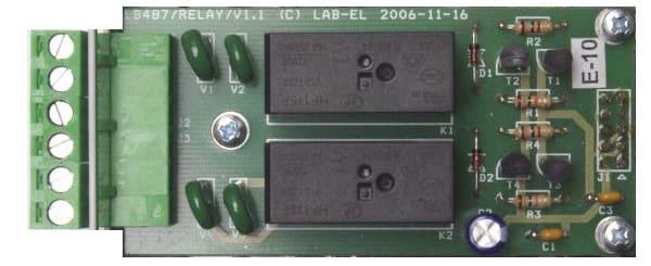 LB-499-REL2 - Relay module