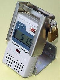 LB-520 + LB-529 recorder