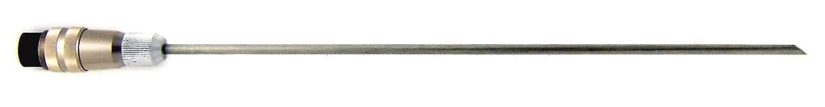 LB-581B bayonet probe without a wire