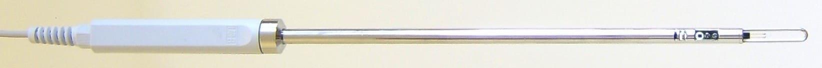 LB-584 thermo-hygro-anemometer