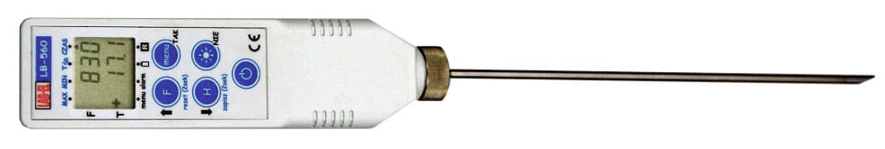 Thermometer LB-560A