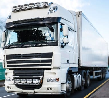 Cold Chain in transport
